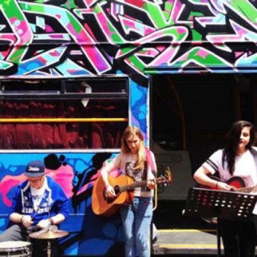 Music Generation – Limerick
