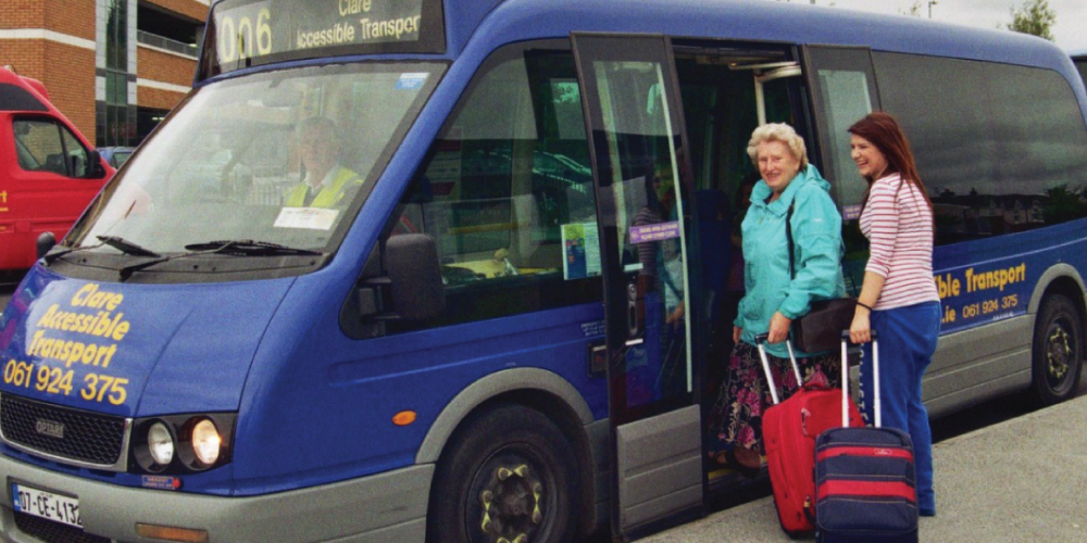 Clare Accessible Transport