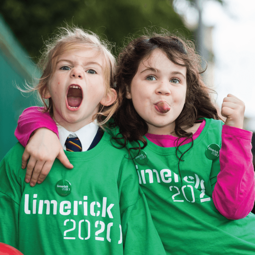 Limerick 2020