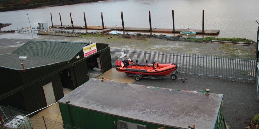 Foynes Search and Rescue Unit